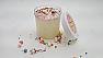 Birthday Cake Slime 6oz from Sunstreak Slimes
