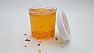 Tutti Frutti Slime 6 oz. from Sunstreak Slimes