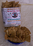 SKU6 Jar Head Chili Lime Corn Tortilla Chips & Sea Salt