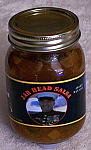 SKU3 Jar Head Canned Salsa in a Jar Meduim spicy or Mild