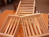 A Gift Basket Base