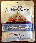 Albacore Tuna-Smoked