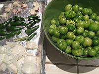 Conventional: Tomatillo - Salsa Verde Kit