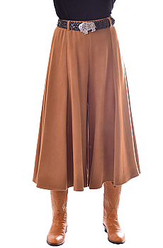 Chestnut Color Gaucho. #1404