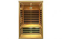 Sauna - Far-Infrared Finnleo - S820