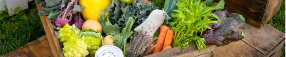 Organic Produce Delivery in Fresno Area