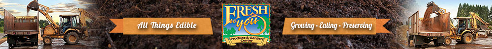Bark from Fresh To You Produce