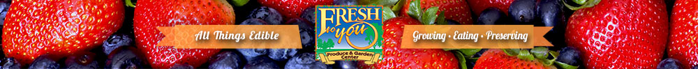 Berries from Fresh To You Produce