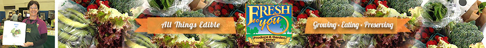 CSA from Fresh To You Produce
