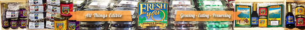 Gift Packs from Fresh To You Produce