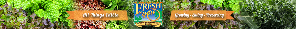 Greens from Fresh To You Produce
