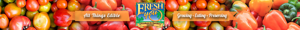 Tomatoes from Fresh To You Produce